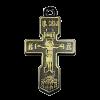 Кресты с присоской