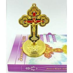 Крест в подарочной упаковке 194