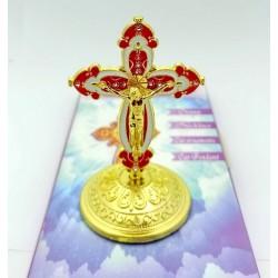 Крест в подарочной упаковке SV198