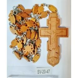 Кресты Наградные дер. SV 6 20-47