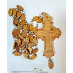 Кресты Наградные дер. SV 6 20-50