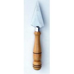 Копие деревянная ручка большое
