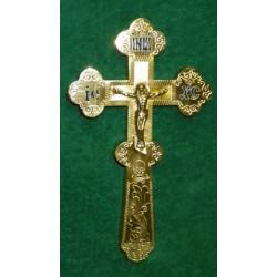 1 Крест малый
