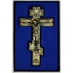 Кресты металлические SV 14 (бронз.. цв.)Сувенирные КИТАЙ