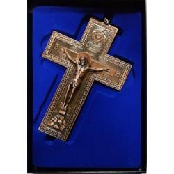 Кресты металлические SV 18 (бронз. серый. цв.)