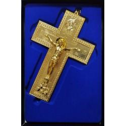 Кресты металлические SV 18 (ЗОЛ. цв.)