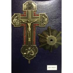 Крест металлический КР 142
