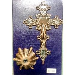 Крест металлически КР 138