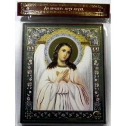 Ангел Хранитель ДСП  15х18 БЕЗ КАПСУЛЫ