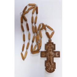 Иерейский крест, дерево груша