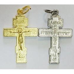 Крест 8 конечн. алюмин. К б  (33*20мм) упаковка 1000 шт