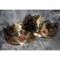 Венчики 8 (Венцы короны пара) Т