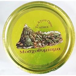 Ладан Праздничный 1000г ж/б Афонский букет 1 кг