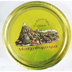Ладан Праздничный 1000г ж/б Монастырский букет  1 кг