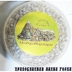 Святая Лоза Ладан Праздничный 1000г пл.б.
