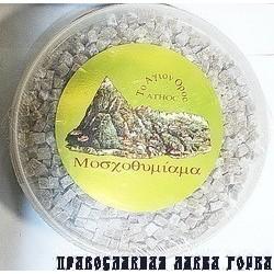 Черная роза Ладан Праздничный 1000г пл.б.