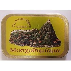 Ладан Праздничный 50г ж/б  Дикий цветок
