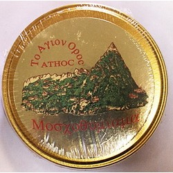 Ладан Праздничный 60г ж/б Монастырский букет