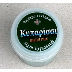Ладан архиерейский (А) 8 гр. (круглая коробочка)
