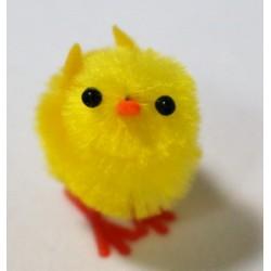 Цыплята 8-401 м. (60 шт. в коробке)  ЦЕНА ЗА ШТ