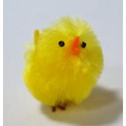 Цыплята 8-627 б. (24 шт. в коробке)  ЦЕНА ЗА ШТ