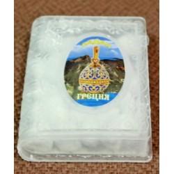Ладан архиерейский (А) 15 гр. коробочка книжка