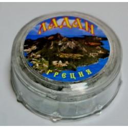Ладан фасов,30г в круглой коробочке Вира