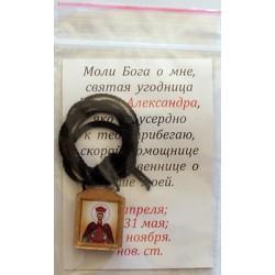 Александра Ладанка  Д  с фителем упаковка 50шт