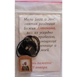 Антонина Ладанка  Д  с фителем упаковка 50шт