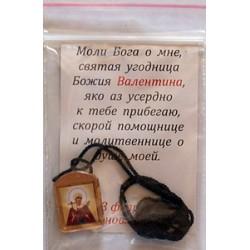 Валентина Ладанка  Д  с фителем упаковка 50шт