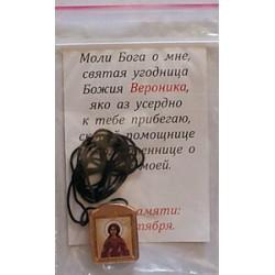 Вероника Ладанка  Д  с фителем упаковка 50шт