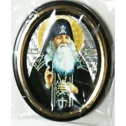 Амфилохий Почаевский Овал (50х65) упаковка 20 шт 02100