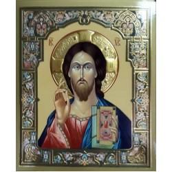 Спаситель 20*24 (конгрев)Византия