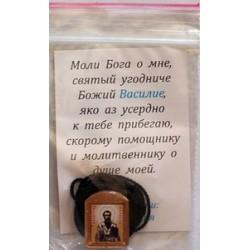 Василий Ладанка  Д  с фителем упаковка 50шт