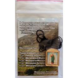 Ангел Хранитель Ладанка  Д  с фителем упаковка 50шт