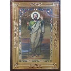 Иоанн Креститель  46х68см