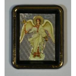 Ангел Хранитель Одинарная икона  упаковка 25 шт