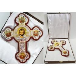 Кресты И Метзик (13-2)