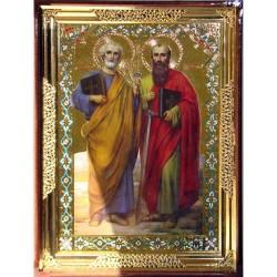 Апостол Петр и Павел 65*85