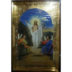 Воскресение 73 х 114 см