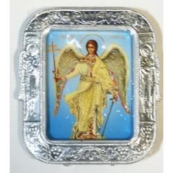 Ангел Хранитель 777  (Икона сер.(55х65) без оклад 20 шт.