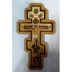 Крест под орг.сте. 8-ный