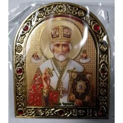 Николай  Арочные иконы Г 11х7,5