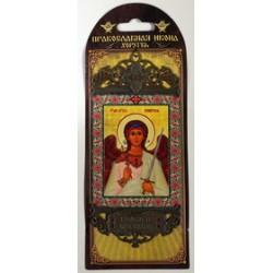 Ангел Хранитель Православная Икона Хоругвь  м