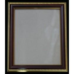 Багетная рамка 15х18 ПС 227