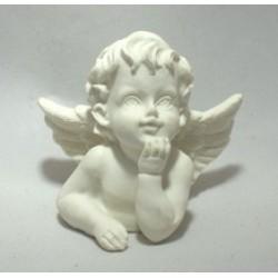 Ангел (керамическая крошка)  014