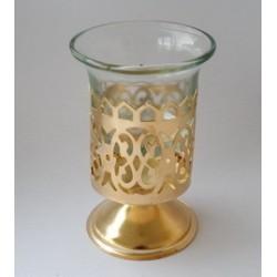 Лампада настольная (без камня) (1113-145) в ящ 200 шт