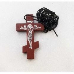 Крест( ПФ) 8 конеч. дер. К  (1113-41) упаковка 100 шт, в 1 ящ-2000