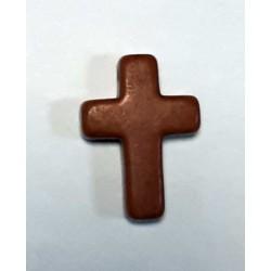 Крест таракотовый