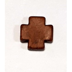 Крест георгиевский кам. на нитке 26шт